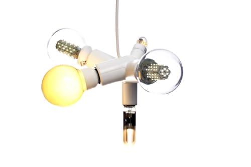 Joel Degermark - Pendants and Lighting