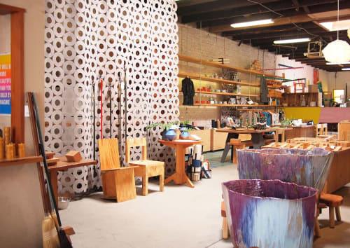 Workshop Residence, Store, Interior Design