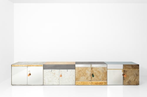 Dimore Studio - Pendants and Chairs