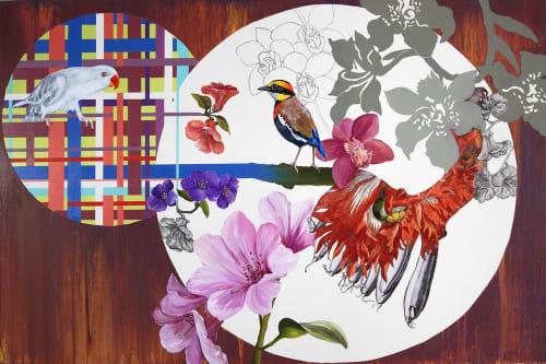 Jennifer Bain - Art