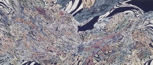 Emilio Perez - Murals and Art