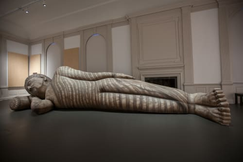 Lewis deSoto - Sculptures and Art