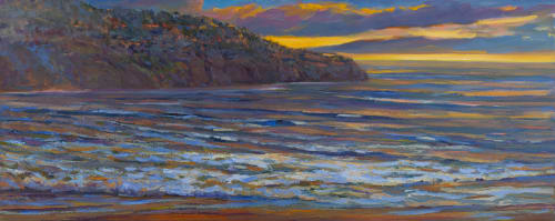 Ron Libbrecht - Paintings and Art