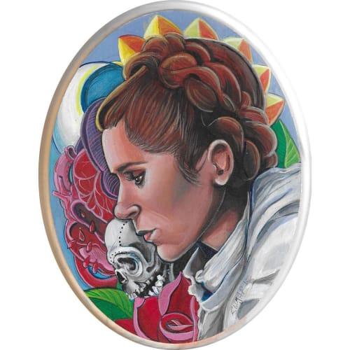 Monique Kimberly Sugar - Murals and Art