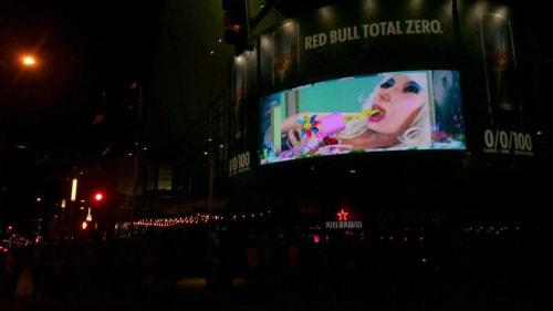 Art & Wall Decor by Katie Torn seen at Denver Performing Arts Complex, Denver - Breathe Deep