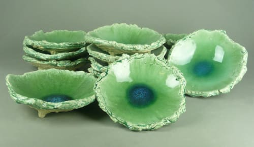 NBC Pottery - Plates & Platters and Tableware