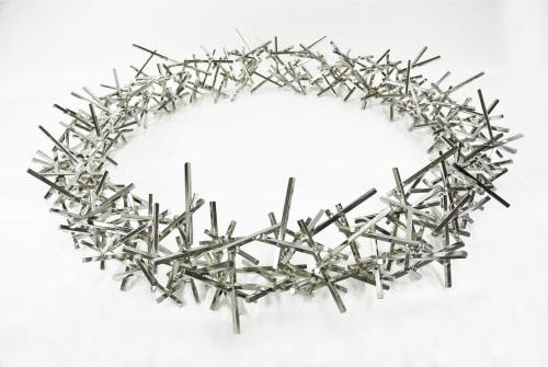 Zac Ridgely - Sculptures and Art