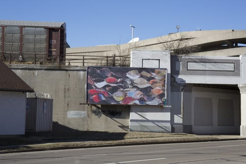 Gabriel Specter - Street Murals and Public Art