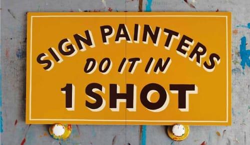 Jeff Canham - Murals and Art