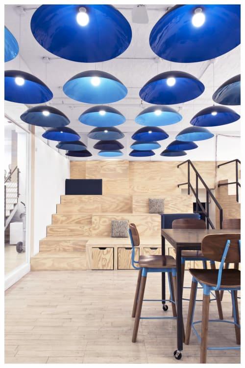 SeatGeek, Offices, Interior Design