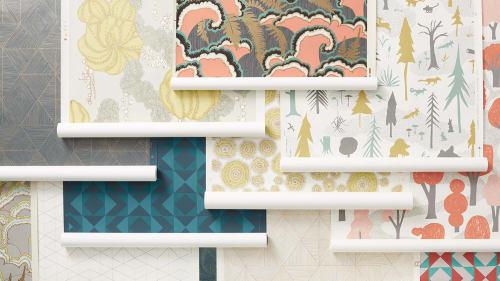Makelike - Wallpaper and Art