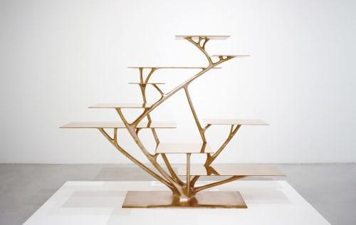 Joris Laarman - Tables and Furniture