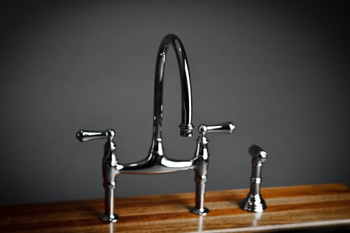 Rohl - Water Fixtures