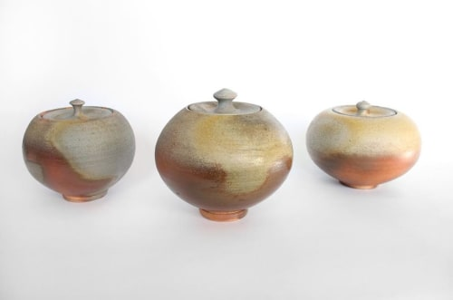 Vases & Vessels by Jacklyn Scott Studios seen at Mud Island, Memphis - Vessels and Vases