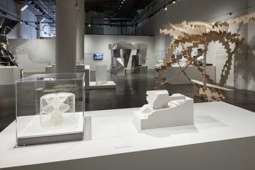 Museum of Craft and Design (MOCD), Art Galleries, Interior Design