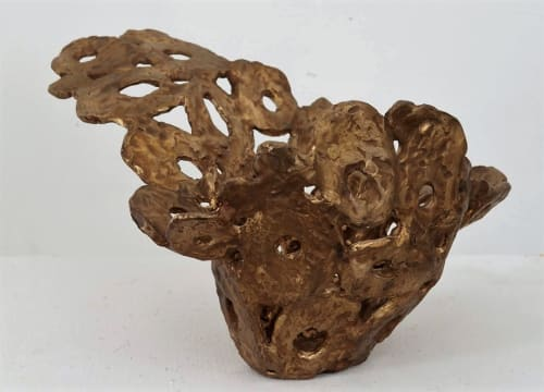Thea Lanzisero - Sculptures and Public Sculptures