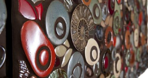 Sheryl Tuorila - Public Mosaics and Public Art