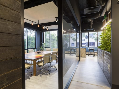 Sheargold Group Pty Ltd., Offices, Interior Design