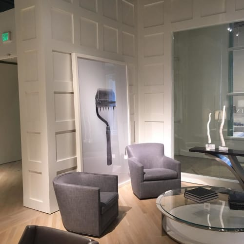 Chairs by Hardesty Dwyer & Co seen at San Francisco Design Center, San Francisco - Upholstered Chairs