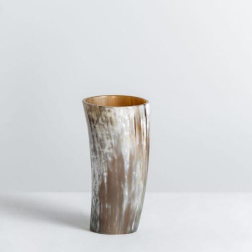 See Imani Vase By Ankole At Private Residence Terrell Hills Texas