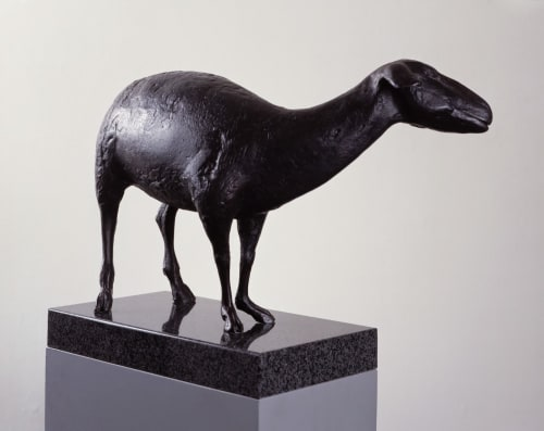 Jack Zajac - Sculptures and Art