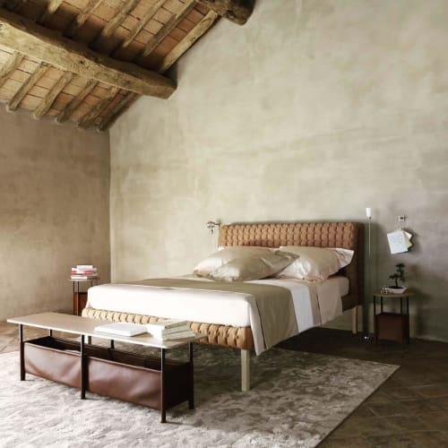 Beds & Accessories by Inga Sempe seen at Prague, Czech Republic, Prague - Ruché