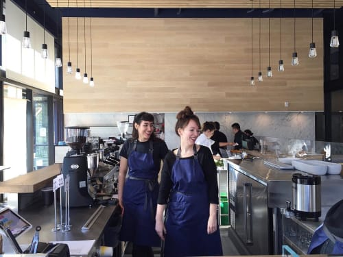 Aprons by Cayson Designs at Noon All Day, San Francisco - Apron