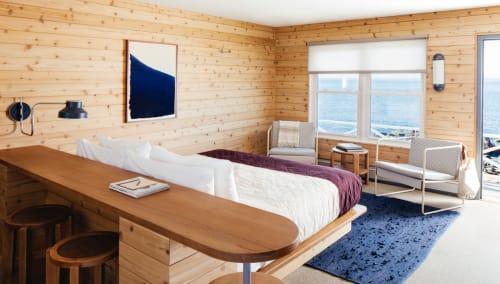 Sound View Greenport, Hotels, Interior Design