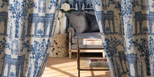 Osborne & Little - Furniture and Rugs & Textiles