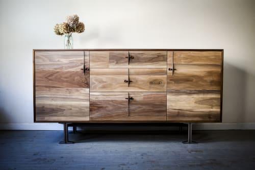 Jordan Waraksa - Furniture