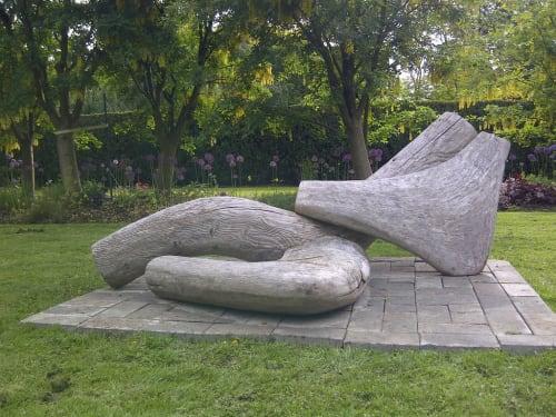 Michael Dennis - Sculptures and Art