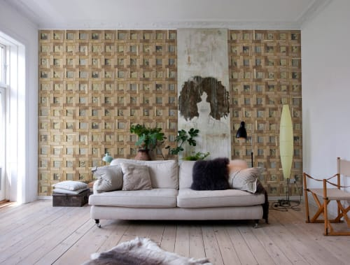 Arabesco - Wall Treatments and Art