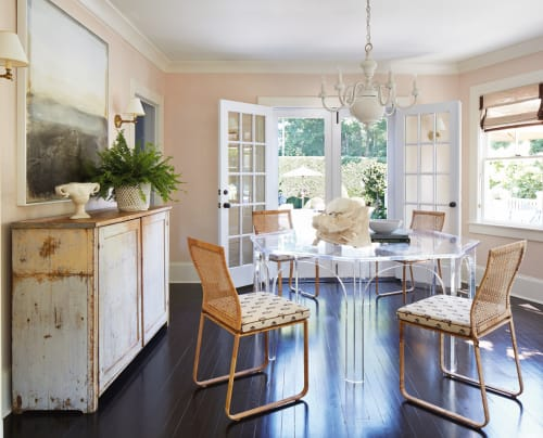 Timothy Whealon - Interior Design and Renovation