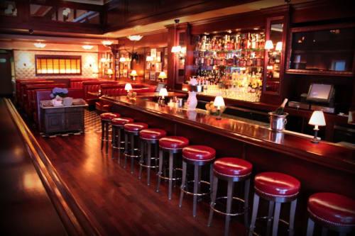 Palmer's Tavern, Restaurants, Interior Design