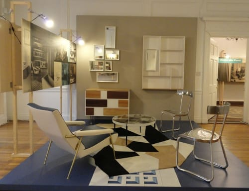 Gio Ponti - Chairs and Sconces