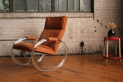 Charles Hollis Jones - Chairs and Furniture