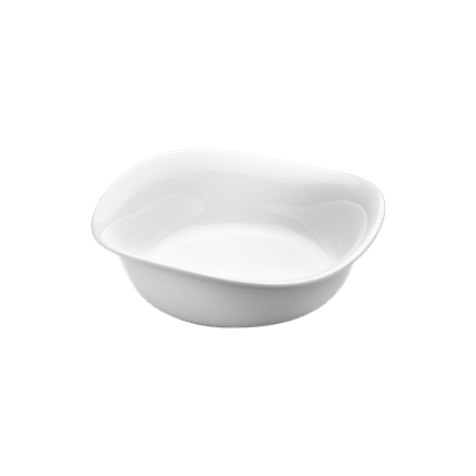 Tableware by Constantin Wortmann seen at Agern, New York - Cobra Low Serving Bowl