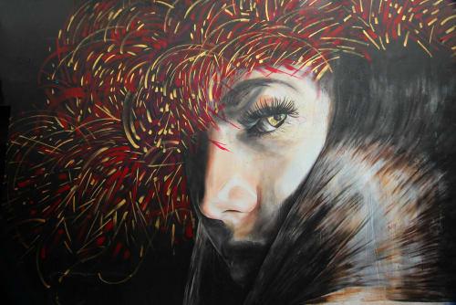 Kamea Hadar - Murals and Art