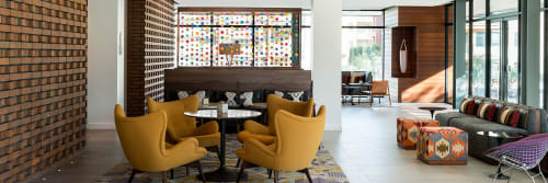 Andaz Scottsdale Resort & Spa, Hotels, Interior Design