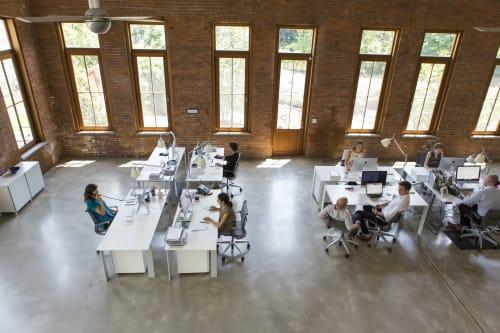 AEA Consulting, Offices, Interior Design