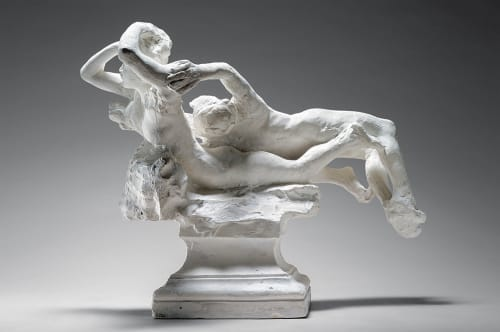 Auguste Rodin - Sculptures and Art