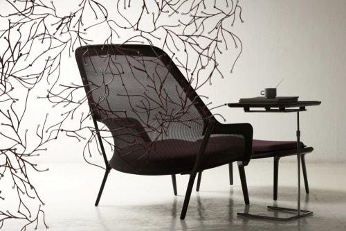 Ronan & Erwan Bouroullec Design - Tables and Water Fixtures