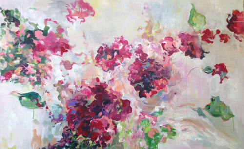 Marcy Cook - Paintings and Art