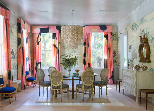 Interior Design by Angie Hranowsky seen at Flyway Drive, Kiawah Island - Interior Design
