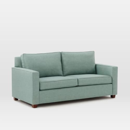 Couches & Sofas by West Elm seen at JW Marriott Essex House New York, New York - Henry Sofa