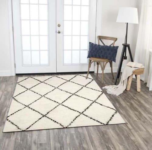 3.25 Moroccon Carpet | Rugs by Mahfooz Exports | Mahfooz Exports in Bhadohi Nagar Palika