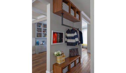 11th Avenue Residence, Homes, Interior Design