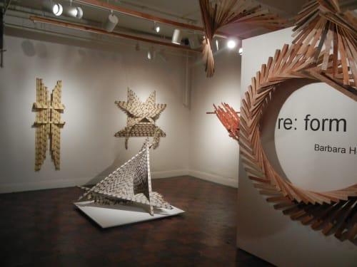 Barbara Holmes - Sculptures and Art