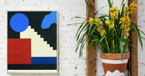 Robbie Simon - Murals and Art