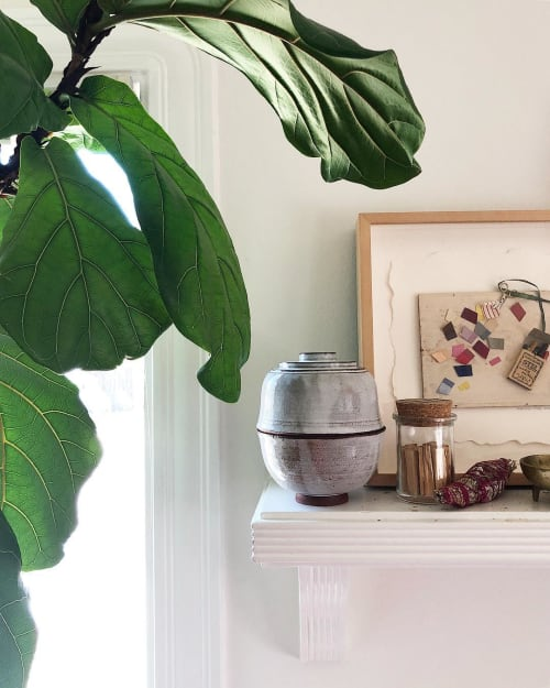 Tableware by Cassie Brown seen at Private Residence, Oakland - Sharing Bowl